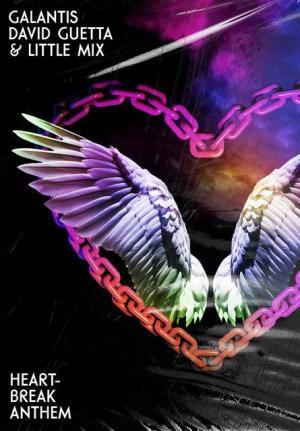 Galantis, David Guetta & Little Mix: Heartbreak Anthem (Vídeo musical)