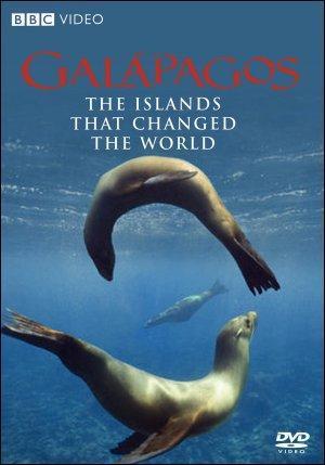 Galápagos (Miniserie de TV)