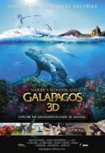 Galapagos 3D (TV Miniseries)