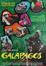 Galapagos - Trauminsel im Pazifik