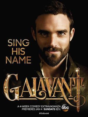 Galavant (Serie de TV)