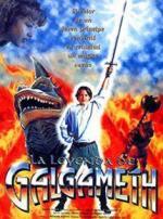 La leyenda de Galgameth