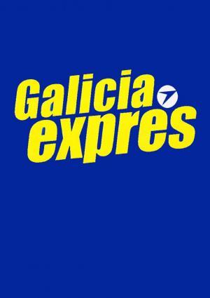 Galicia exprés (TV Series) (TV Series)