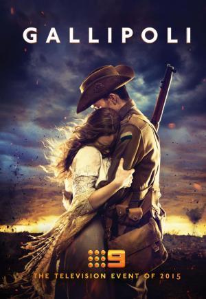 Gallipoli (Miniserie de TV)