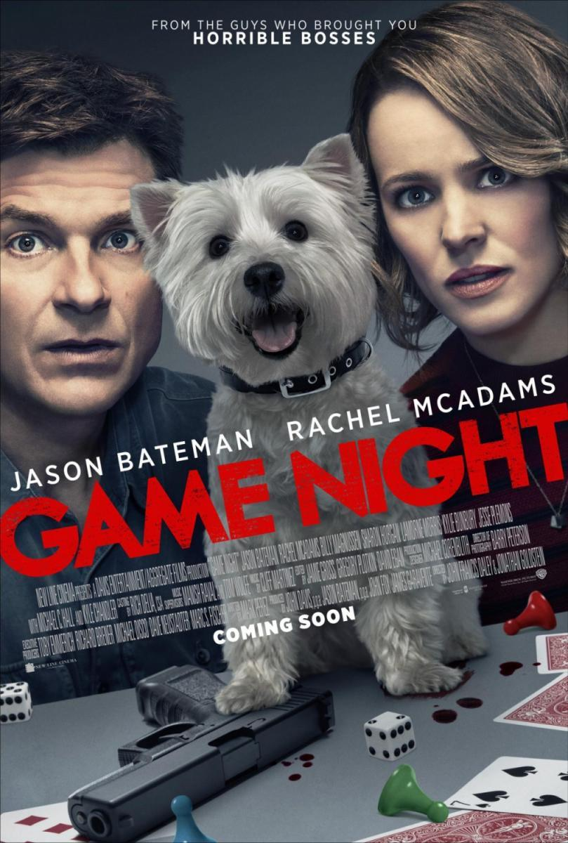 Últimas películas que has visto - (Las votaciones de la liga en el primer post) Game_night-514484826-large