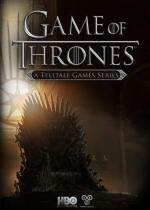 Game of Thrones: A Telltale Games Series (TV Miniseries)
