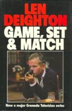 Game, Set, and Match (TV Series)
