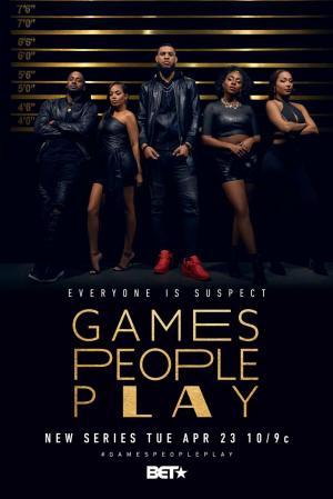 Games People Play (Serie de TV)