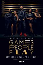 Games People Play (TV Series)
