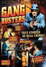 Gang Busters (Serie de TV)