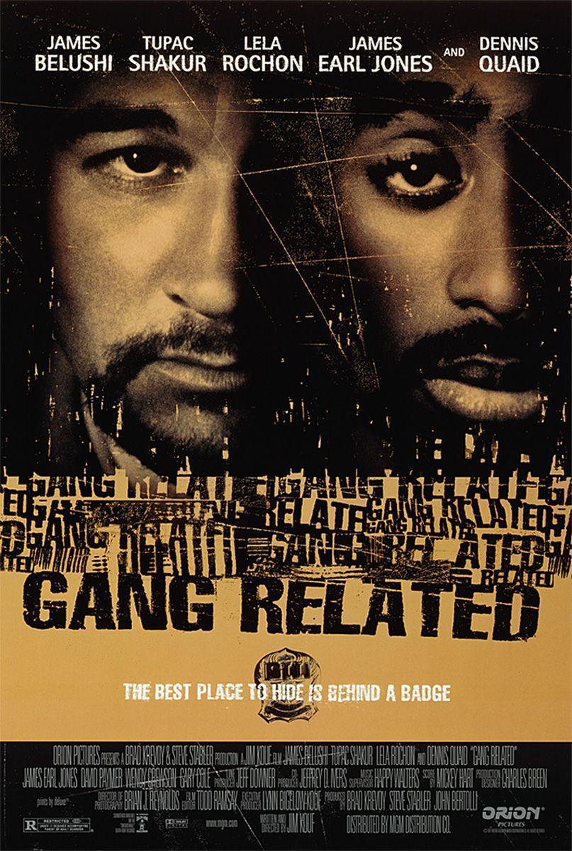 Últimas películas que has visto (las votaciones de la liga en el primer post) - Página 6 Gang_related-516813046-large