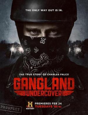 Gangland Undercover (Serie de TV)