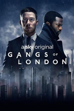 Gangs of London (Serie de TV)