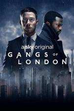 Gangs of London (TV Series)