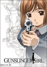 Gansuringâ Gâru (Gunslinger Girl) (Serie de TV)