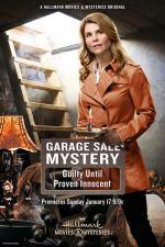 Garage Sale Mystery: Guilty Until Proven Innocent (TV)
