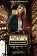 Garage Sale Mystery: Pandora's Box (TV)