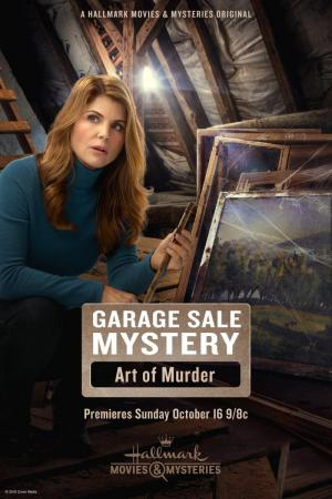 Garage Sale Mystery: The Art of Murder (TV)