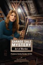 Garage Sale Mystery: The Art of Murder (TV)