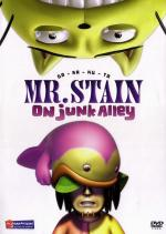 Mr. Stain on Junk Alley (TV Miniseries)