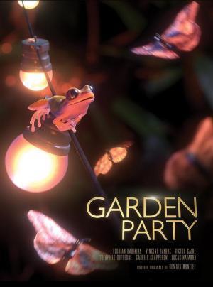 Garden Party (C)