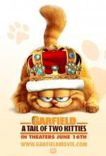 Garfield: A Tail of Two Kitties (Garfield 2)