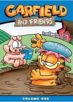 Garfield y sus amigos (Serie de TV)