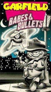 Garfield's Babes and Bullets (TV)