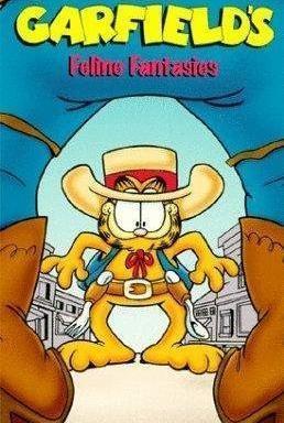 Garfield's Feline Fantasies (TV)