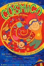 Garoto Cósmico (Cosmic Boy)