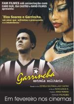 Garrincha. Estrella solitaria
