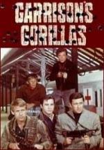 Garrison's Gorillas (Serie de TV)