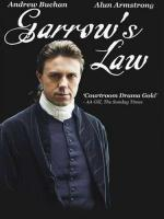 Garro's Law (Serie de TV)