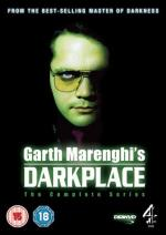 Garth Marenghi's Darkplace (Miniserie de TV)