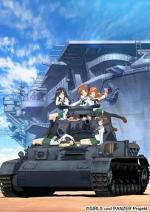 Girls und Panzer (Serie de TV)