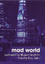 Gary Jules: Mad World (Music Video)