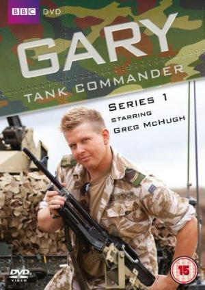 Gary: Tank Commander (Serie de TV)
