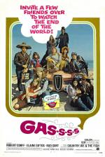Gas! -Or- It Became Necessary to Destroy the World in Order to Save It. (Gas-s-s-s)