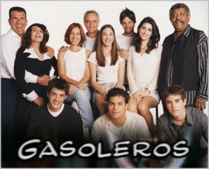 Gasoleros (Serie de TV)