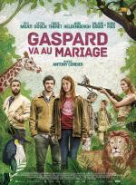 Gaspard va a la boda