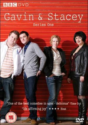 Gavin & Stacey (Serie de TV)