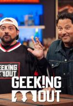 Geeking Out (Serie de TV)