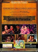 Geeta in Paradise