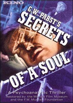 Misterios de un alma