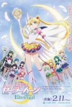Pretty Guardian Sailor Moon Eternal: La película