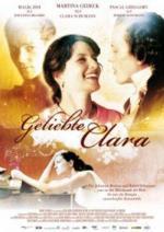 Geliebte Clara (Chère Clara)