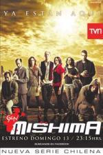 Gen Mishima (Miniserie de TV)