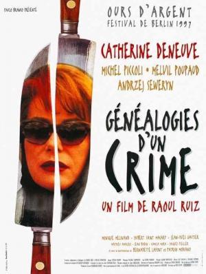 Genealogías de un crimen