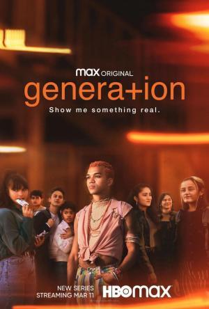 Genera+ion (Serie de TV)