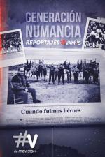 Generación Numancia (TV)